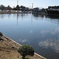 Photos: 北山池s