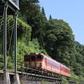 Photos: 上境~上桑名川
