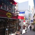 渋谷スペイン坂