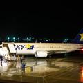 SKYMARK Boeing 737-800