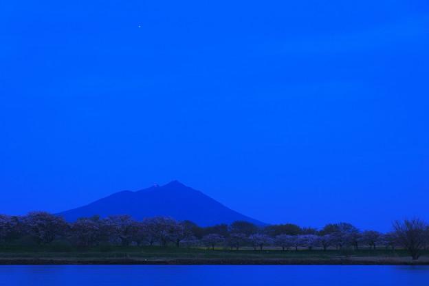 Blue Moment Tsukuba