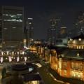 Photos: 東京駅 with 東京ミチテラス2017