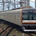 東京メトロ10000系10103F(4852レ)準急MM06元町・中華街