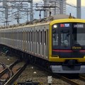 東急5050系4110F〈Shibuya Hikarie号〉(3710レ)快速MM06元町・中華街