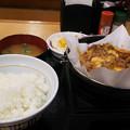 写真: 20171115_なか卯_0445