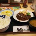 写真: 20171121_松屋_0463