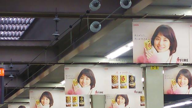 写真: 20171206_梅田駅_0502