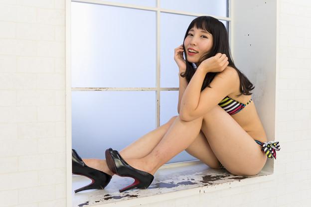 海里愛さん #7