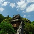 写真: Water Pagoda
