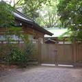 熱田神宮にて・3