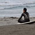写真: 湘南海岸 033
