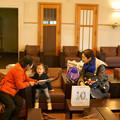 写真: DSC00562 萌佳と紘子と和子