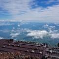 富士山中忍吉田
