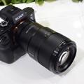 Sony FE90mm F2.8 Macro