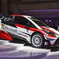 Photos: Yaris WRC