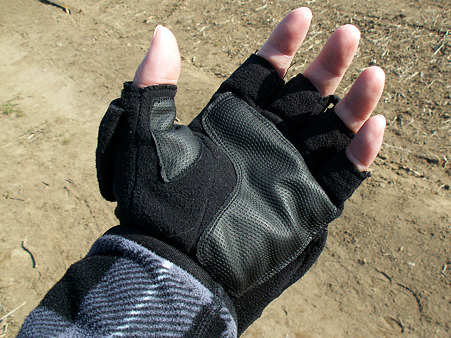 Matin Multi Shooting Glove 3