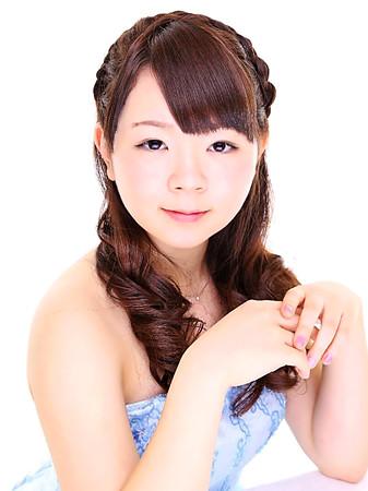 早川愛 はやかわまな ピアニスト