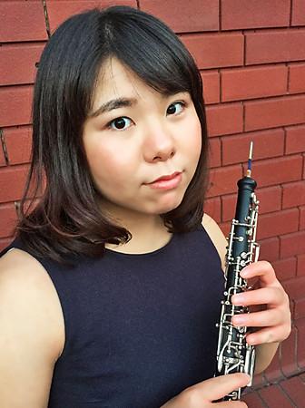 小林竜子 こばやしりょうこ オーボエ奏者