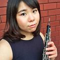 写真: 小林竜子 こばやしりょうこ オーボエ奏者  Ryoko Kobayashi
