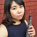 小林竜子 こばやしりょうこ オーボエ奏者  Ryoko Kobayashi