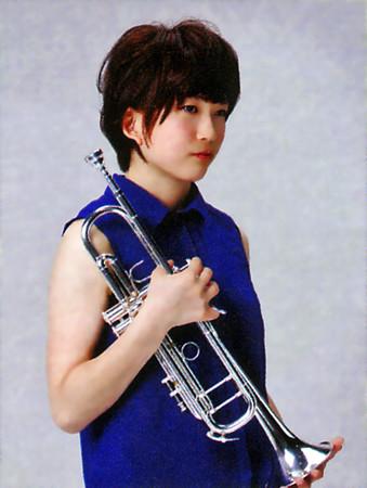 征矢紘子 そやひろこ トランペット奏者