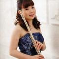写真: 海野妙 うんのたえ フルート奏者 フルーティスト  Tae Unno