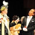 Photos: 庄村茂 声楽家 オペラ歌手 バリトン