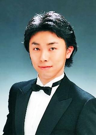 浅野和馬 声楽家 オペラ歌手 テノール