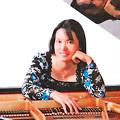 写真: 宮下静香 みやしたしずか ピアノ奏者 ピアニスト        Sizuka Miyashita