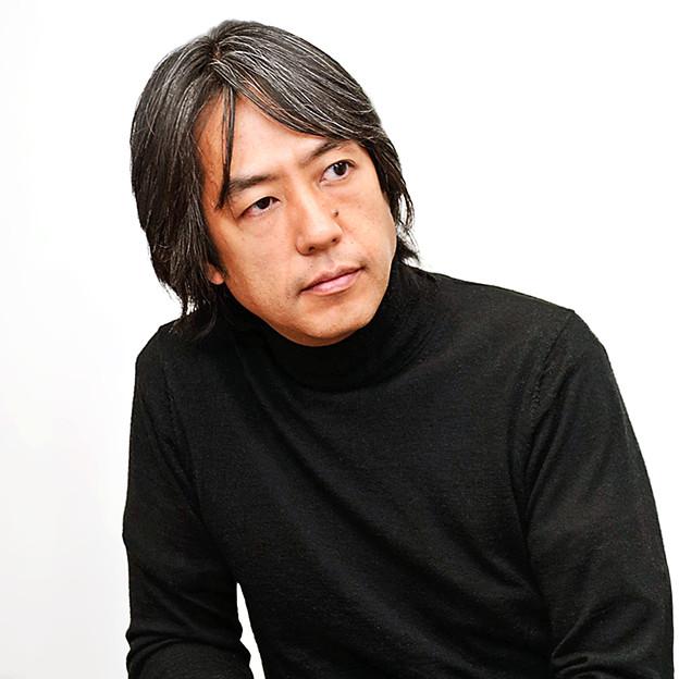 ?澤寿男 やなぎさわとしお 指揮者  Toshio Yanagisawa