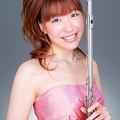 Photos: 高橋いつみ たかはしいつみ フルート奏者 フルーティスト   Itsumi Takahashi