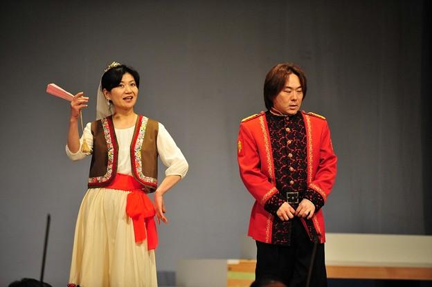 土屋純子 つちやじゅんこ 声楽家 オペラ歌手 ソプラノ  Junko Tsutiya