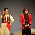 写真: 土屋純子 つちやじゅんこ 声楽家 オペラ歌手 ソプラノ  Junko Tsutiya