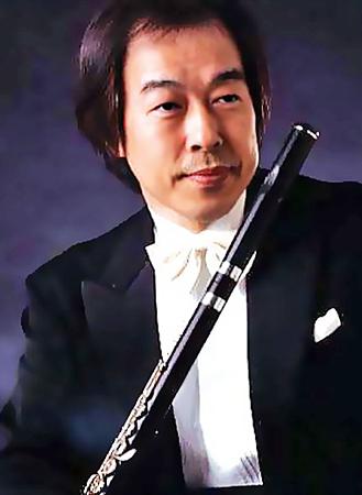 阿部博光 あべひろみつ フルート奏者 フルーティスト