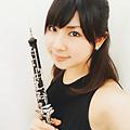 上原朋子 うえはらともこ オーボエ奏者 Tomoko Uehara