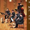 Photos: N響精鋭メンバーによる管楽アンサンブル            ハルモニームジーク 2017 in 白寿ホール