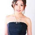 写真: 柳澤萌 やなぎさわもえ 声楽家 オペラ歌手 ソプラノ     Moe Yanagisawa