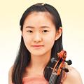 跡部愛音 あとべあいね ヴァイオリン奏者 ヴァイオリニスト   Aine Atobe