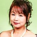 写真: 野村早智子 のむらさちこ 声楽家 オペラ歌手 ソプラノ     Sachiko Nomura