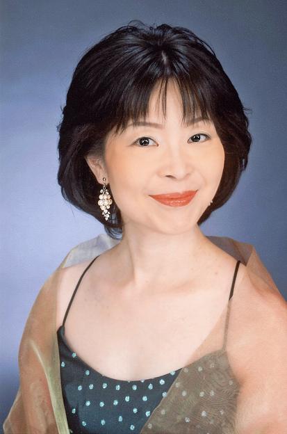 大島優子 おおしまゆうこ ピアノ奏者 ピアニスト       Yuko Oshima
