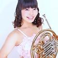 Photos: 藤井春香 ふじいはるか ホルン奏者  Haruka Fujii