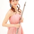 Photos: 西園文美 にしぞのあやみ フルート奏者  Ayami Nishizono