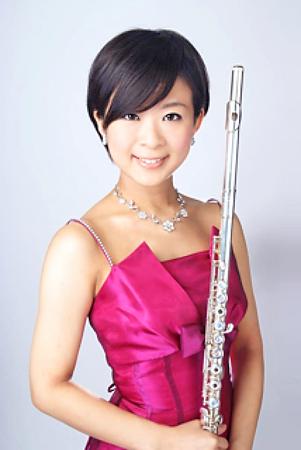 齋藤久美子 さいとうくみこ フルート奏者