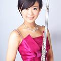 Photos: 齋藤久美子 さいとうくみこ フルート奏者  Kumiko Saito
