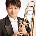 Photos: 太田涼平 おおたりょうへい トロンボーン奏者  Ryohei Ota