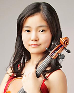 大関万結 おおぜきまゆ ヴァイオリン奏者 ヴァイオリニスト   Mayu Ozeki