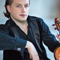 写真: パーヴェル・ミリューコフ ヴァイオリン奏者 ヴァイオリニスト  Pavel Milyukov