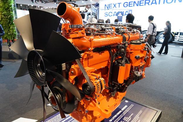 ハロウィンエンジン