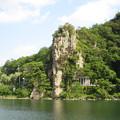 写真: 石畳神社