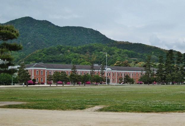 海自幹部学校